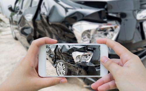 New insurance write-off categories on the way