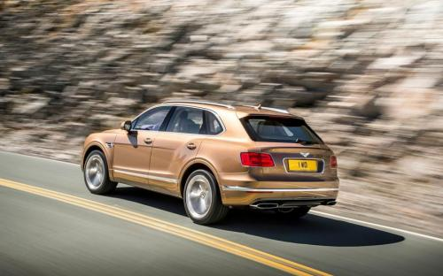 UK Prestige Car Brokers - Bentley